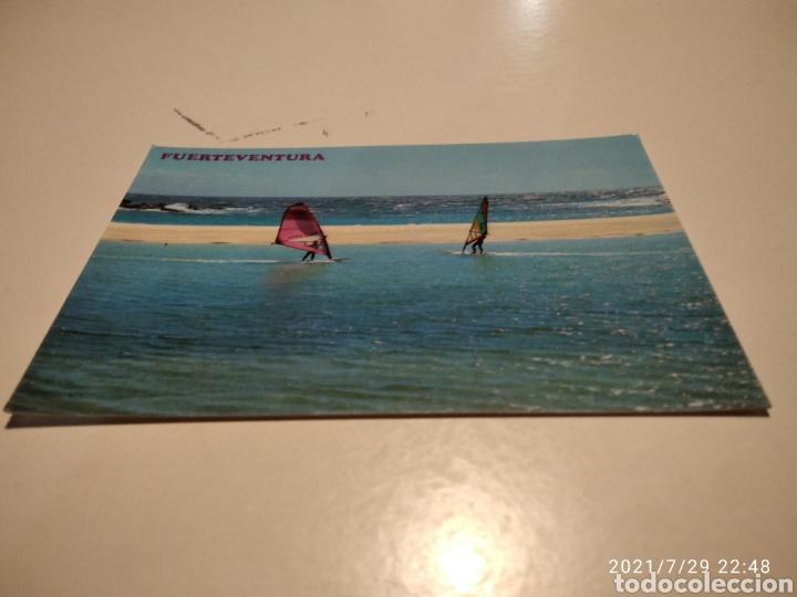FUERTEVENTURA SURF (Postales - España - Canarias Moderna (desde 1940))