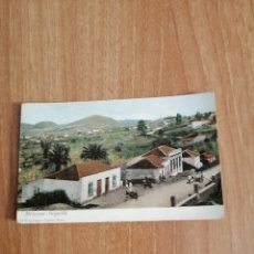 Postales: POSTAL MATANZA TENERIFE SIN CIRCULAR. Lote 278675013
