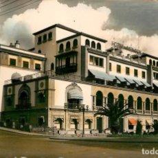 Postales: EA164 SANTA CRUZ DE TENERIFE GRAN HOTEL MENCEY ARRIBAS Nº108. Lote 278872818