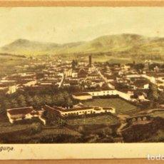 Postales: POSTAL DE TENERIFE LAGUNA SIN CIRCULAR. Lote 278880118