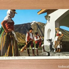 Postales: POSTAL CANARIAS CIRCULADA. Lote 280824328
