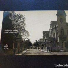 Postales: SANTA CRUZ DE TENERIFE CALLE DE VIERA Y CLAVIJO. Lote 285214753
