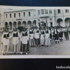 Postales: TENERIFE RONDALLA CON TRAJES TIPICOS. Lote 285218148