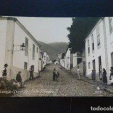 Postales: GÜIMAR TENERIFE CALLE SAN PEDRO POSTAL FOTOGRAFICA. Lote 285222008