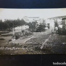 Cartes Postales: ICOD TENERIFE PLAZA ANDRES CASARES. Lote 285222758