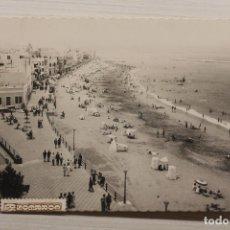 Cartoline: POSTAL PUERTO DE LA LUZ, LAS PALMAS, PLAYA DE LAS CANTERAS, LUJO. Lote 285319343