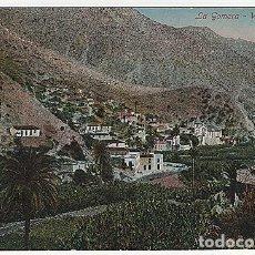 Postais: X126053 ISLAS CANARIAS LA GOMERA VALLE HERMOSO. Lote 285989998