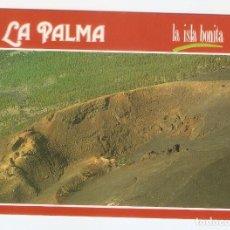 Postais: 1 POSTAL - LA PALMA - LA ISLA BONITA - BARRANCO LLANO DE LA BARQUILLA - VER FOTO REVERSO. Lote 286722988