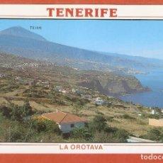 Postais: 1 POSTAL - TENERIFE - LA ORATAVA - TEIDE - VER FOTO REVERSO. Lote 286723223