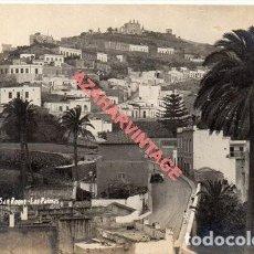 Postales: LAS PALMAS. GRAN CANARIA. BARRIO DE SAN ROQUE. FOTO F. B. Nº 57. SIN CIRCULAR. FOTOGRÁFICA.. Lote 287236998