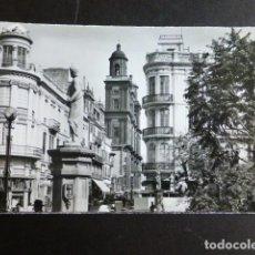 Postales: LAS PALMAS GRAN CANARIA CALLE OBISPO CODINA. Lote 287328943