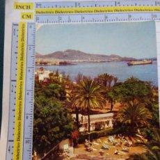Postales: POSTAL DE GRAN CANARIA. AÑO 1962. LAS PALMAS, PISCINA HOTEL SANTA CATALINA 125 VALMAN. 549. Lote 288509343