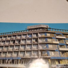Postales: POSTAL TENERIFE HOTEL. Lote 288577593