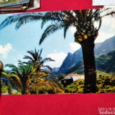 Postales: CANARIAS VALLE DE AGAETE. Lote 288663303
