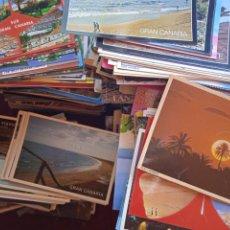 Postales: CANARIAS. LOTE DE 1369 POSTALES. Lote 288927083