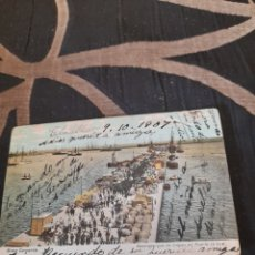 Postales: ANTIGUA POSTAL DE GRAN CANARIA DE 1907. Lote 291464173