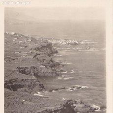Postales: TENERIFE, PUERTO DE LA CRUZ. ED. FOTO BAENA. POSTAL FOTOGRAFICA SIN CIRCULAR. Lote 294479803