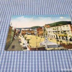 Postales: POSTAL ANTIGUA CANARIAS. SANTA CRUZ DE TENERIFE. PLAZA DE LA CONSTITUCIÓN.. Lote 295345808