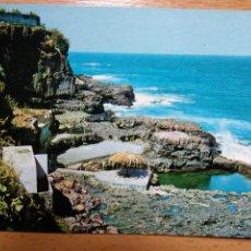 Postales: SAN ANDRÉS Y SAUCES - ISLA DE LA PALMA. Lote 295510318