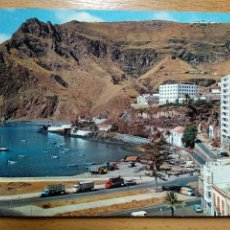Postales: LA PALMA, SANTA CRUZ, UN RINCON DEL PUERTO, CASA MAR.. Lote 295512258