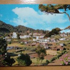 Postales: FUENCALIENTE ISLA DE LA PALMA. VISTA PARCIAL... CASA MAR Nº18.. Lote 295513008