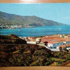 Postales: CANARIAS, SANTA CRUZ DE LA PALMA, CUARTELES DE SANTA CRUZ.. Lote 295513913
