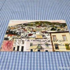 Postales: POSTAL ANTIGUA CANARIAS. LAS PALMAS. SAN NICOLÁS.. Lote 295520683