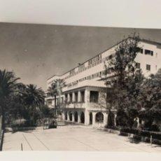 Postales: LAS PALMAS DE GRAN CANARIA-HOTEL SANTA BRÍGIDA. TAFIRA ALTA-Nº 204 ED. ARRIBAS. Lote 297043263