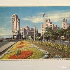 Postales: TENERIFE, POSTAL AVENIDA DE ANAGA. EDIC., A. ROMERO (H.1960?) CON SELLO SIN CIRCULAR. Lote 297124088