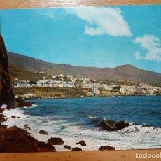Postales: LA PALMA. SANTA CRUZ DE LA PALMA - VISTA PARCIAL. Lote 297265873