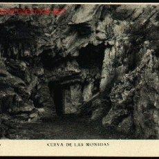Postales: POSTAL CUEVA DE LAS MONEDAS. Lote 20328866