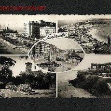 Postales: POSTAL DE SANTANDER (CANTABRIA): 5 VISTAS. Lote 495149