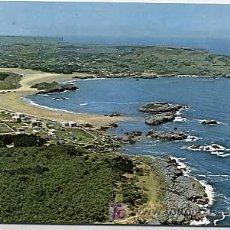 Cartes Postales: SANTANDER. NOJA. PLAYA DE RIS. EDITADA EN 1967. SIN CIRCULAR. Lote 11165268
