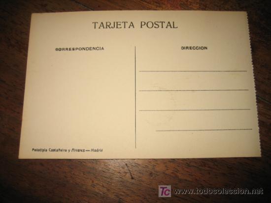 Postales: SANTANDER MUELLE DE MALIAÑO FOTOTIPIA CASTAÑEIRA Y ALVAREZ - Foto 2 - 7206157