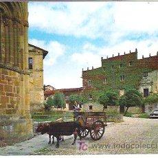 Postales: Nº-3 SANTILLANA DEL MAR *** DOMINGUEZ. Lote 6883542