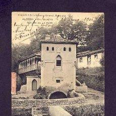 Postales: POSTAL DE ALCEDA (CANTABRIA): MOLINO DE LA FLOR (ED.LIBRERIA GENERAL). Lote 7467763