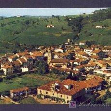Postales: FOTO DE CABEZON DE LA SAL (CANTABRIA):VISTA AEREA (NO ES POSTAL). Lote 7468471