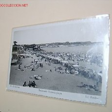 Postales: SANTANDER-CANTABRIA - SARDINERO. PRIMERA PLAYA- . Lote 4119360