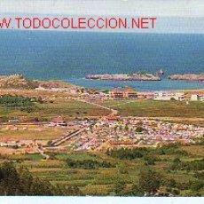 Cartoline: TARJETA POSTAL DE NOJA. Lote 2150227