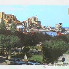 Postales: CASTRO URDIALES. PASEO. VISTA PARCIAL.. Lote 14972065
