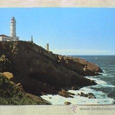 Postales: FARO CABO MAYOR Y COSTA. Lote 14988132