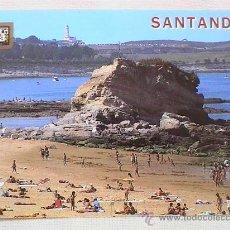 Postales: PLAYA DEL CAMELLO. DETALLE.. Lote 14988134