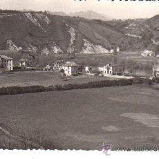 Postales: POSTAL DE UNQUERA-CANTABRIA. Lote 26679018