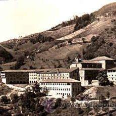 Postales: POSTAL DE SANTANDER CALDAS DE BESAYA Nº5 ESTUDIOS DE LOS PADRES DOMINICOS. Lote 11000716