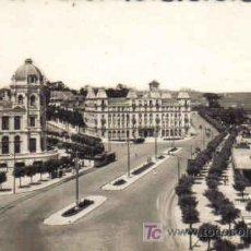 Postales: TARJETA POSTAL DE SANTANDER Nº 72. SARDINERO. GRAN HOTEL Y GRAN CASINO. EDICIONES ARRIBAS. ZARAGOZA.. Lote 11341693