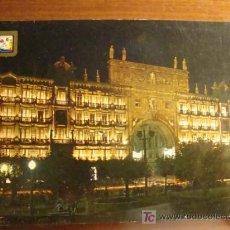 Postales: SANTANDER (CANTABRIA) EDIFICIO DEL BANCO SANTANDER. Lote 11567824
