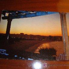 Postales: SANTANDER CANTABRIA, PAYA DEL SARDINERO. Lote 11569689
