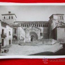 Postais: CANTABRIA - SANTILLANA. Lote 11873236