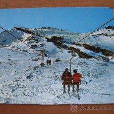 Postales: REINOSA SANTANDER, ESTACION INVERNAL DE ALTO CAMPOO.. Lote 11928837