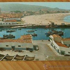 Postales: POSTAL DE SANTANDER.( LAREDO EL PUERTO) AÑOS 60.. Lote 17806816